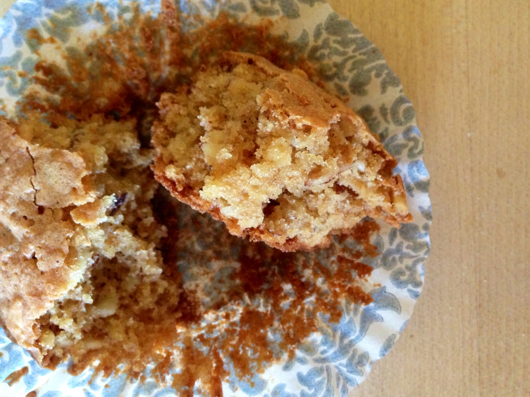 Almond Nilla Cake 2