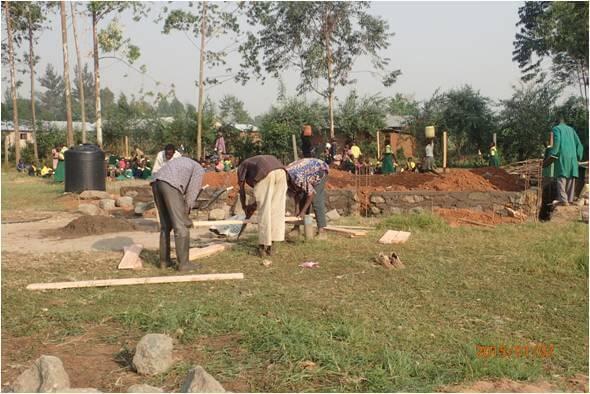 Ronne-Rock-Being-Community-working-hard