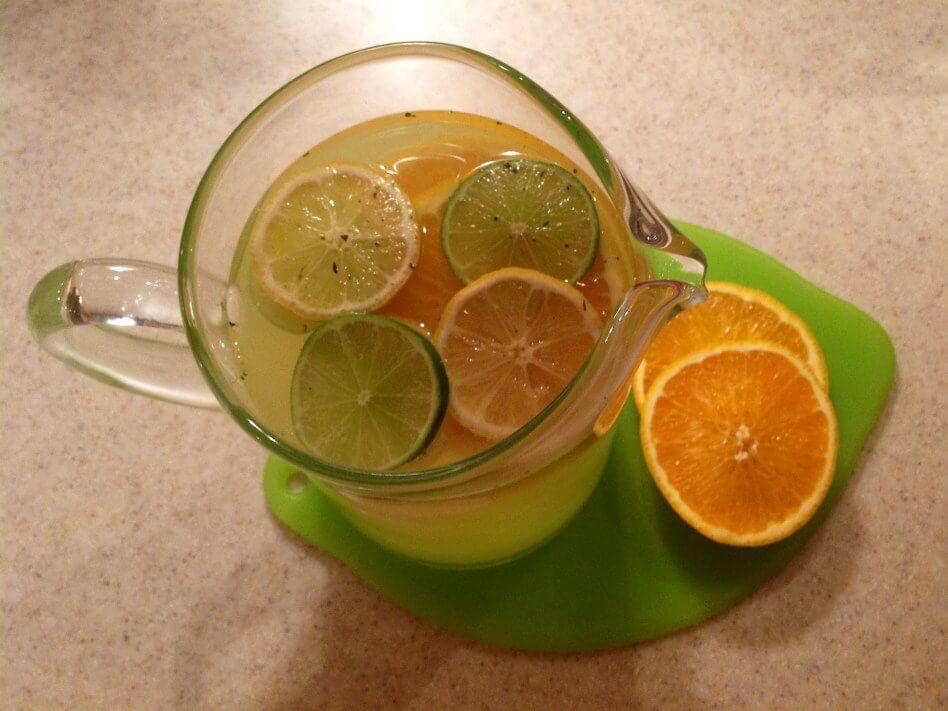 sparkling-mint-lemonade